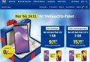 Huawei P20 lite Weihnachts Angebot